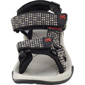 Kamik Lowtide 2 Chaussures Enfant, black